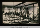 Sawtelle Soldiers' Home dining hall (Los Angeles County, Calif.)